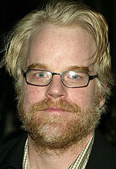Philip Seymour Hoffman
