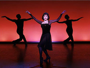 Chita Rivera: The Dancer's Life