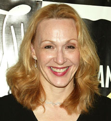 Jan Maxwell
