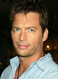 Harry Connick, Jr.(Photo &copy; Joseph Marzullo)