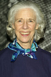 Frances Sternhagen
