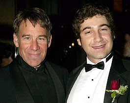 Stephen Schwartz and Scott Schwartz