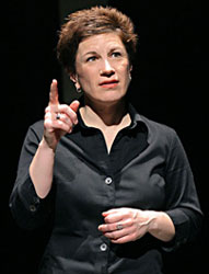Lisa Kron