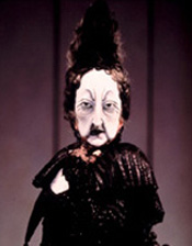 Edward Hibbert as Tartagliona