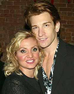 Orfeh and Andy Karl(Photo © Joseph Marzullo)
