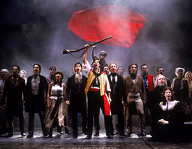 Les Mis&eacute;rables