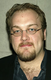 Alexander Gemignani