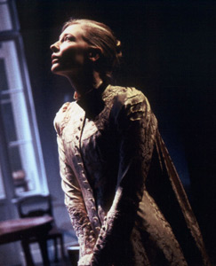 Cate Blanchett in Hedda Gabler