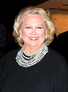 Barbara Cook