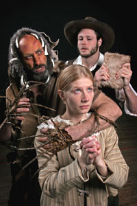 Dan Sharkey, Ginny Lee and