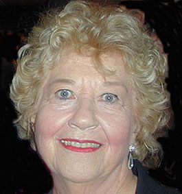 Charlotte Rae(Photo © Michael Portantiere)