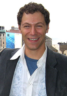 Jonathan C. Kaplan(Photo © Michael Portantiere)