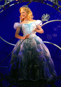 Kendra Kassebaum in Wicked