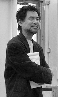 David Henry Hwang(Photo © Michael Portantiere)