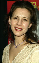 Jessica Hecht
