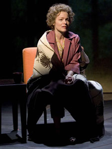 Amy Irving inA Safe Harbor for Elizabeth Bishop