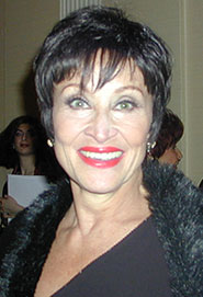 Chita Rivera(Photo © Michael Portantiere)