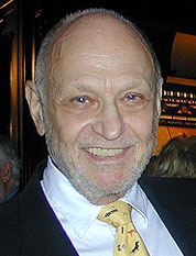 Charles Strouse(Photo © Michael Portantiere)