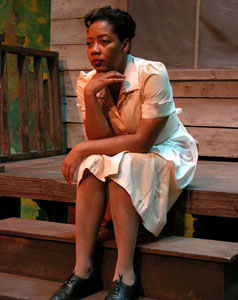 Jacqui Parker in Caroline, or Change