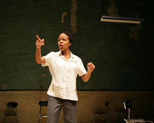 Nilaja Sun in No Child