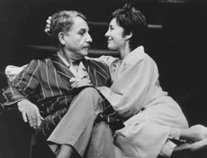 Bob Gunton and Anne Archerin The Poison Tree