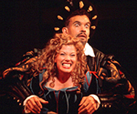 More color-blind casting: