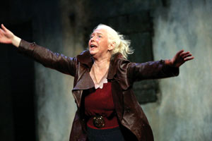 Marie Mullen in DruidSynge
