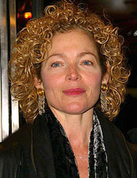 Amy Irving(© Joseph Marzullo/Retna)