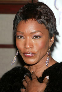 Angela Bassett