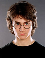 Actor Daniel Radcliffe, famed for playing the title role in the tremendously ...