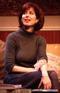 Dana Delany in Dinner With Friends(Photo: Joan Marcus)