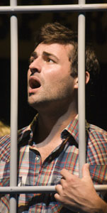 Max Von Essen in Desperate Measures