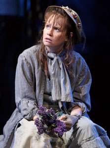 Sally Murphy in My Fair Lady