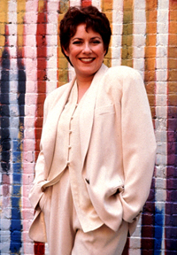 Judy Kaye(Photo: Maxine Henryson)