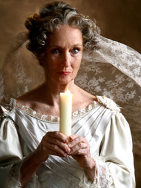 Kathleen Chalfant in Great Expectations