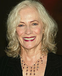 Betty Buckley(© Joseph Marzullo/Retna)