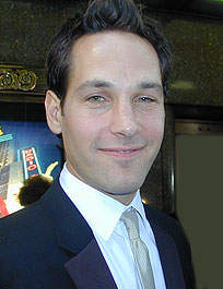 Paul Rudd(© Michael Portantiere)