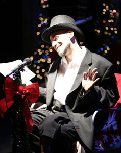 Mark Setlock