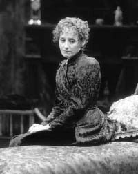 Mary Haney in A Woman of No Importance