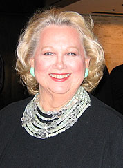 Barbara Cook(© Michael Portantiere)