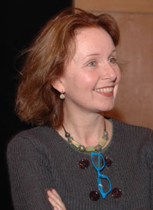 Kate Burton