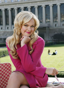 Laura Bell Bundy