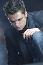 Sebastian Stanin The Covenant