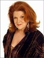 Darlene Conley inThe Bold and the Beautiful (© CBS Television)
