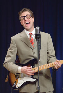 Billy Joe Huels