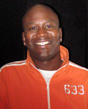 Tituss Burgess(&copy; Michael Portantiere)