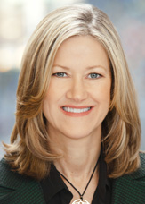 Gretchen Shugart, CEO