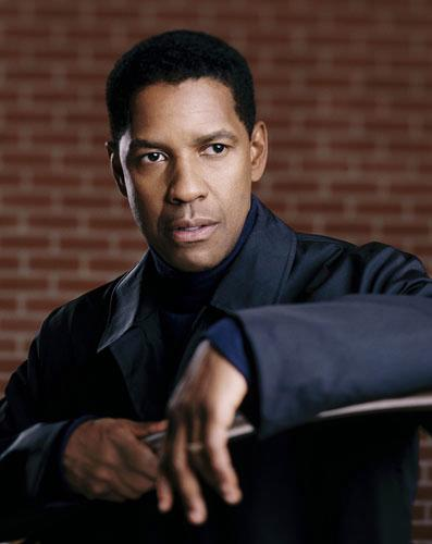 Acclaimed actor Denzel Washington's Broadway credits include Julius Caesar ...