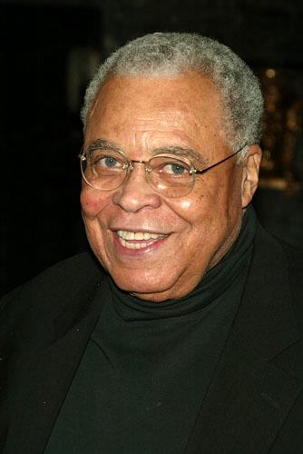 James Earl Jones - Wallpaper