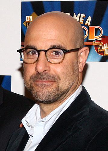 Stanley Tucci - Gallery Photo